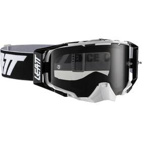 Leatt Velocity 6.5 Anti Fog Goggle Black/White
